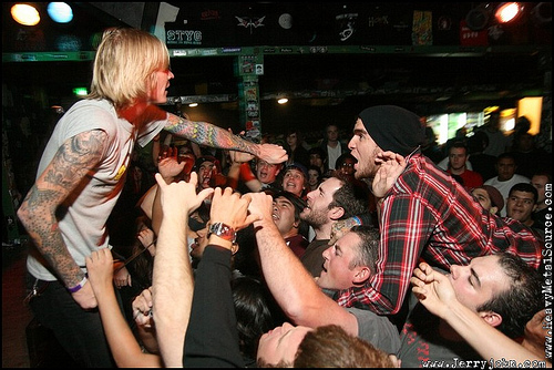 Chain Reaction Anaheim