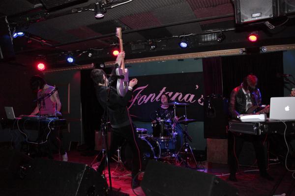 Fontana's New York