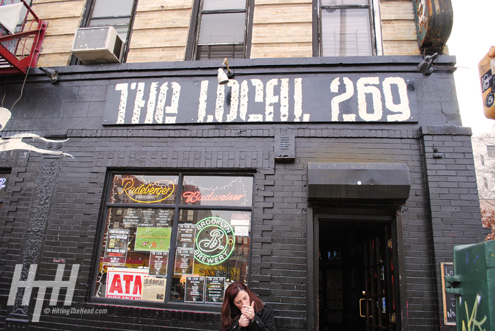 Local 269