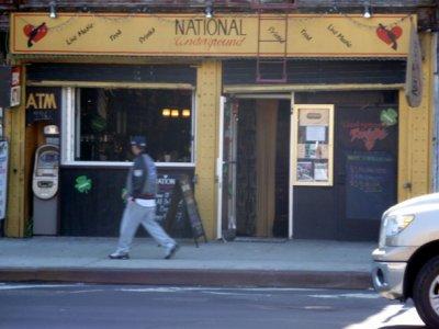 national underground nyc