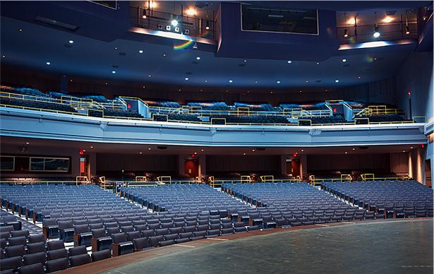 Rosemont Theatre Illinois