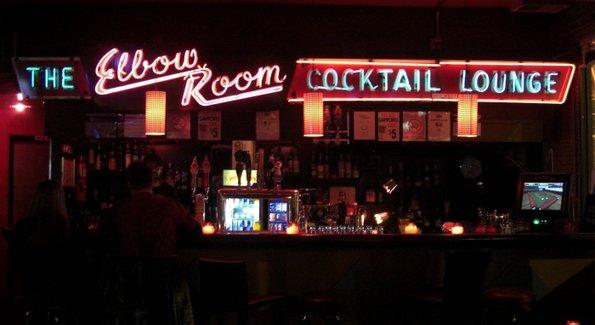 The Elbo Room Chicago, Illinois