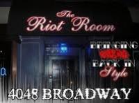 The Riot Room Kansas City, Missouri